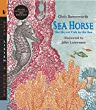 img - for Sea Horse with Audio: The Shyest Fish in the Sea: Read, Listen, & Wonder book / textbook / text book