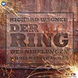 Wilhelm Furtwängler Wagner: Der Ring Des Nibelungen
