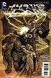 Justice League Dark #35 MONSTERS VAR