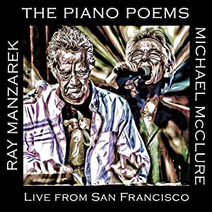 Buy Piano Poems Live In San Francisco Online At Low