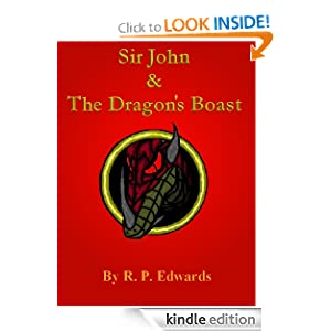 Sir John & the Dragon's Boast