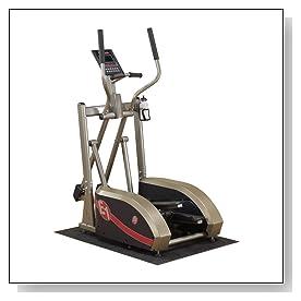 Best Fitness E1 Elliptical Review