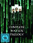 Matrix - The Complete Trilogy [Aleman...