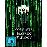 "Matrix - The Complete Trilogy [Blu-ray]von ""Keanu Reeves"""