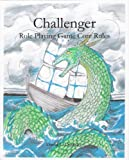 Challenger RPG a Free Roleplaying Game Picture