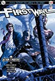echange, troc Brian Azzarello, Rags Morales, Jason Starr, Phil Winslade, Collectif - First wave, Tome 2 :
