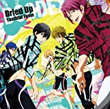 OLDCODEX「Dried Up Youthful Fame」