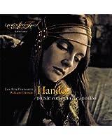Handel : Music for Queen Caroline