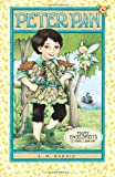 Mary Engelbreit's Classic Library: Peter Pan (0060885874) by Barrie, J. M.