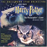Music from Harry Potter