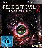 Resident Evil - Revelations 2 - [PlayStation 3]