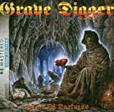 Heart of Darkness GRAVE DIGGER