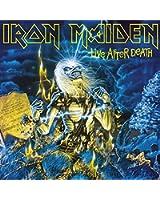 Live After Death (2 Vinyles)