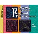 Quilting Possibilities...Freehand Filler Patterns (Golden Threads) ~ Sue Patten