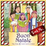 Buon Natale: Sing Along And Learn Car...
