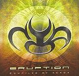 Eruption by Eruption