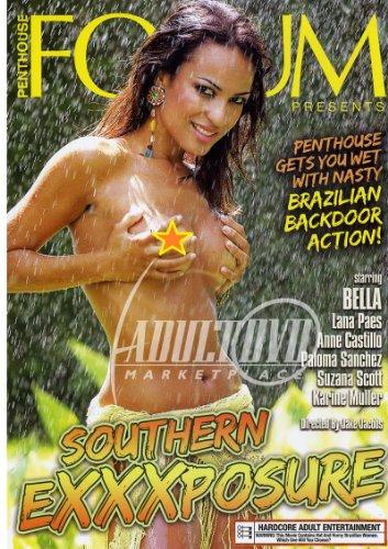 Southern Exxxposure - DVD