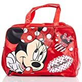 Disney Minnie Mouse Duffel, Gym, Travel or Carry Bag
