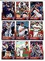 2015 Topps Baseball Cards Cleveland Indians Team Set (Series 1 & 2 - 22 Cards) Including Cody Allen, Michael Bourn, Lonnie Chisenhall, Trevor Bauer, Corey Kluber, David Murphy, Jason Kipnis, Carlos Santana
