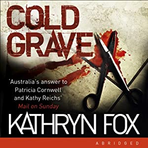 Cold Grave | [Kathryn Fox]