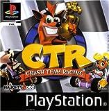 echange, troc Crash Team Racing