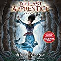 I Am Alice: The Last Apprentice, Book 12 Audiobook by Joseph Delaney, Patrick Arrasmith Narrated by Angela Goethals