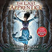 I Am Alice: The Last Apprentice, Book 12 | Joseph Delaney, Patrick Arrasmith