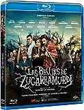 Las Brujas De Zugarramurdi [Blu-ray]