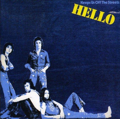 Hello - New York Groove... The Best Of - Zortam Music
