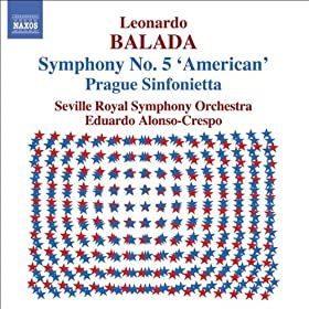 "Symphony No. 5, ""American"": II. Reflection"