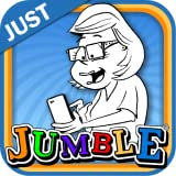 Just Jumble
