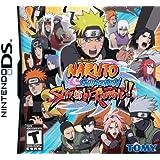 Naruto Shippuden: Shinobi Rumble - Nintendo DS Standard Edition
