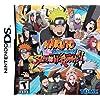 Naruto Shippuden: Shinobi Rumble - Nintendo DS