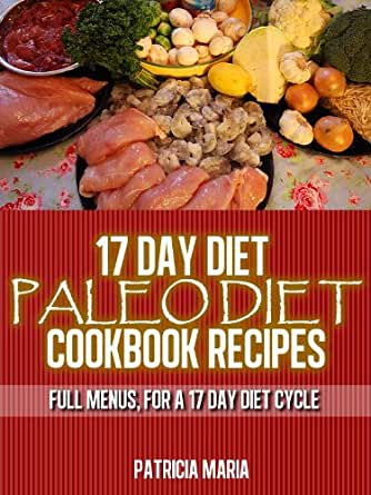 17 diet recipes cycle 11
