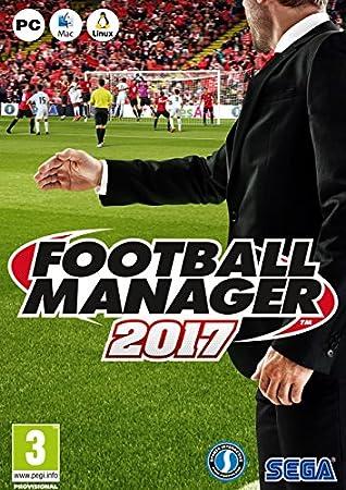 Football Manager 2017 - Edición Limitada
