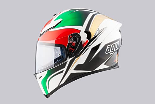 AGV K5 Sv Roadracer moto casque Italie