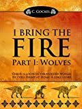 I Bring the Fire Part I : Wolves (A Loki Story)