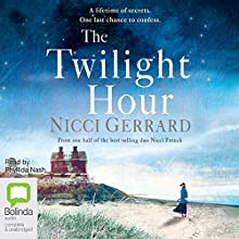 The Twilight Hour (       UNABRIDGED) by Nicci Gerrard Narrated by Phyllida Nash