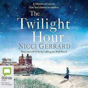 The Twilight Hour Hörbuch