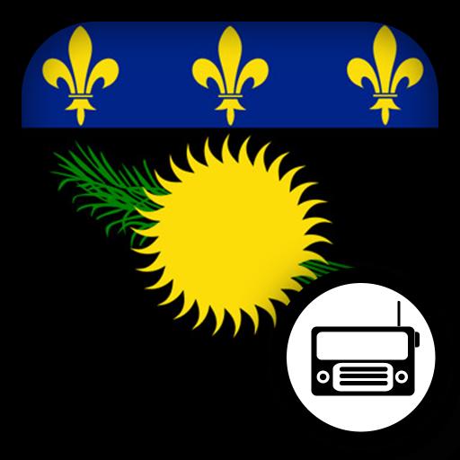 guadeloupe-radio