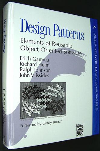 Download free essay book C# - Gang Of Four - Design ...