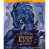 "The Indigo King (Chronicles of the Imaginarium Geographica)von ""James A. Owen"""