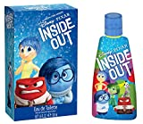 Disney Inside Out By Edt Spray 3.4 Oz