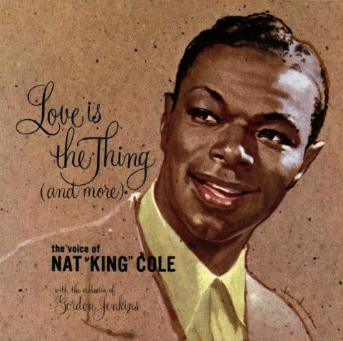 Nat King Cole - disc 8 hit collection - Zortam Music