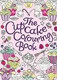 The Cupcake Colouring Book