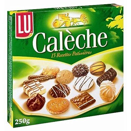 Lu - Calèche - 250g