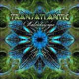 Transatlantic - Kaleidoscope (2CDS+DVD) [Japan LTD Mini LP CD] IEZP-64