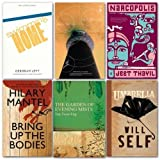 Man booker prize shortlist 2012 Collection 6 Books Set