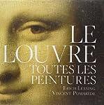LOUVRE (LE) : TOUTES LES PEINTURES + DVD