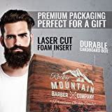 Beard-Comb-Natural-Organic-Sandal-Wood-for-Hair-Scented-Fragrance-Smell-with-Anti-Static-No-Snag-Handmade-Fine-Tooth-Brush-Best-for-Beard-Moustache-Packaged-in-Premium-Giftbox